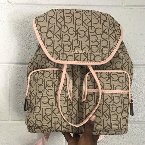 Calvin Klein Handbags - Calvin Klein Luggage Bag